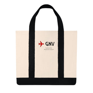 Fly GNV Shopping Tote