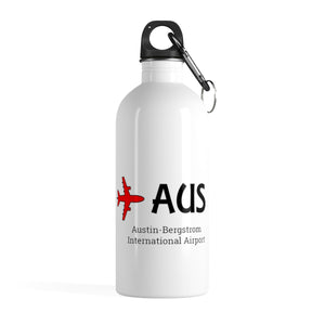 Fly AUS Stainless Steel Water Bottle