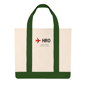 Fly HRO Shopping Tote