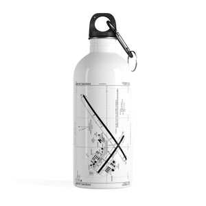 CSG Stainless Steel Water Bottle