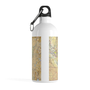 BOI Sectional Stainless Steel Water Bottle