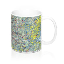 Load image into Gallery viewer, ABE Sectional Mug 11oz