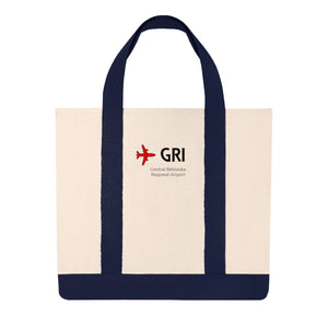 Fly GRI Shopping Tote
