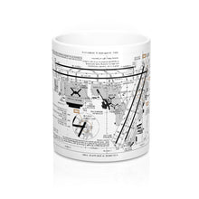 Load image into Gallery viewer, LAS Mug 11oz