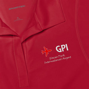 GPI Women's Polo Shirt