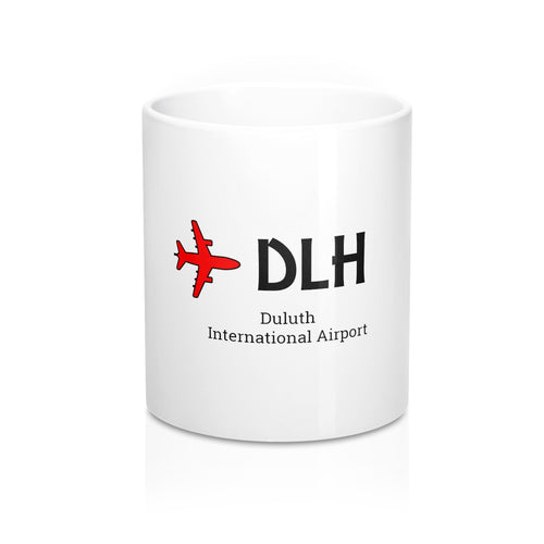 Fly DLH Mug 11oz