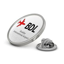 Load image into Gallery viewer, Fly BDL Metal Pin