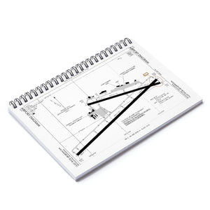 IPT Spiral Notebook - Ruled Line