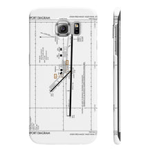 Load image into Gallery viewer, TWF Diagram Wpaps Slim Phone Cases