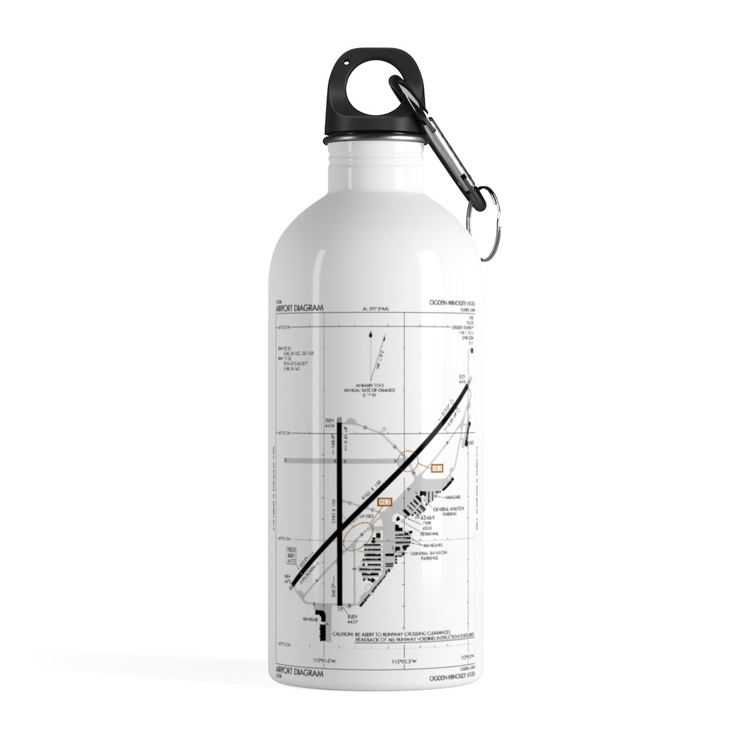 OGD Stainless Steel Water Bottle