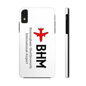 Fly BHM Case Mate Tough Phone Cases