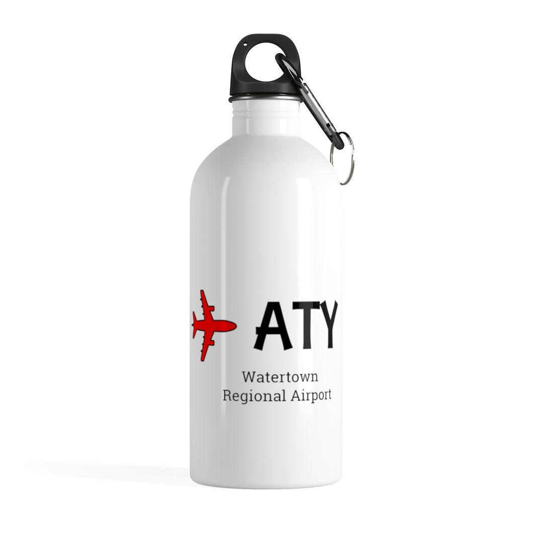 Fly ATY Stainless Steel Water Bottle