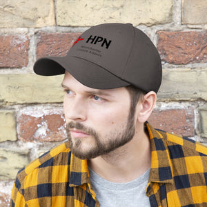Fly HPN Unisex Twill Hat