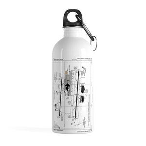 CMH Stainless Steel Water Bottle