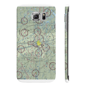 FAR Sectional Wpaps Slim Phone Cases