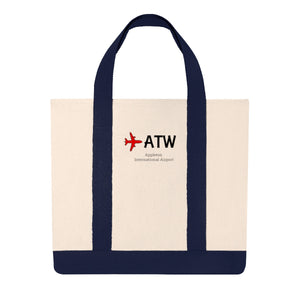Fly ATW Shopping Tote