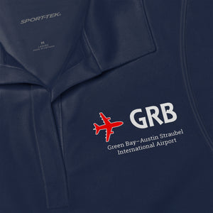 Fly GRB Women's Polo Shirt