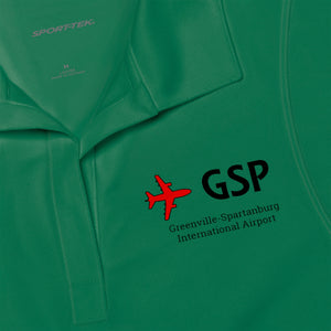Fly GSP Women's Polo Shirt