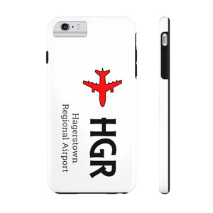 Fly HGR Case Mate Tough Phone Cases