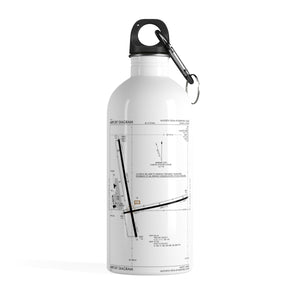 AGS Stainless Steel Water Bottle