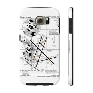 BOS Case Mate Tough Phone Cases