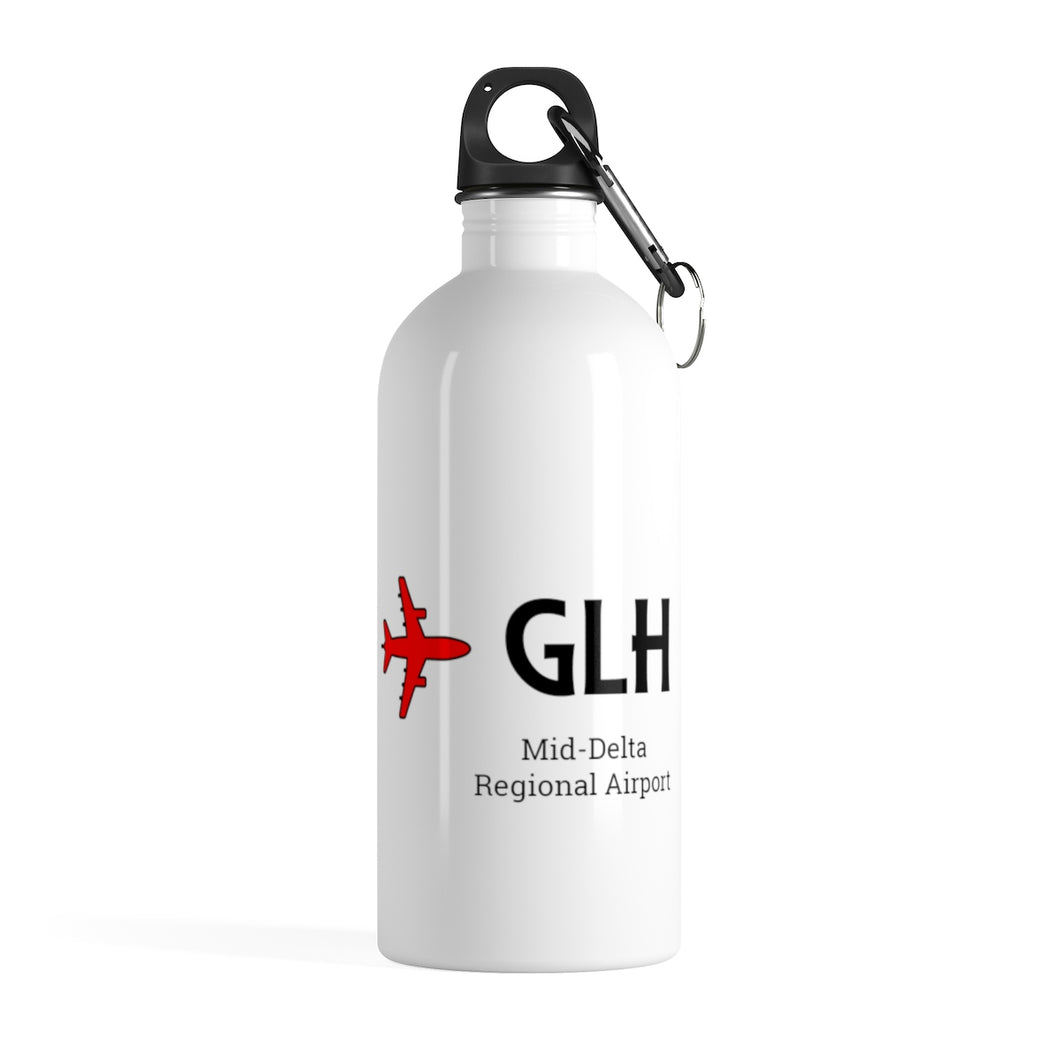 Fly GLH Stainless Steel Water Bottle