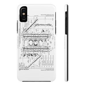 DFW Case Mate Tough Phone Cases