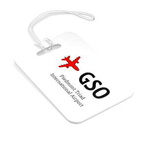 Fly GSO Bag Tag