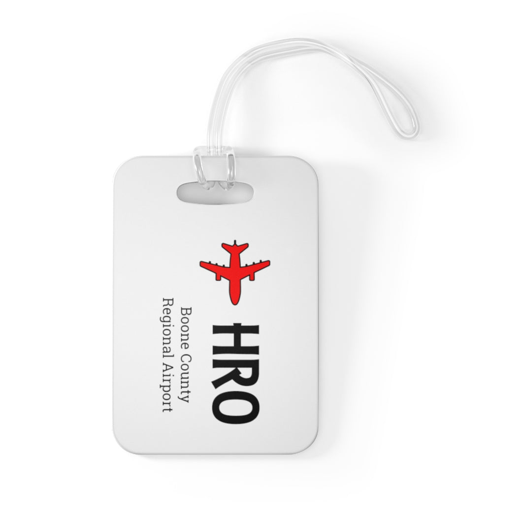 Fly HRO Bag Tag