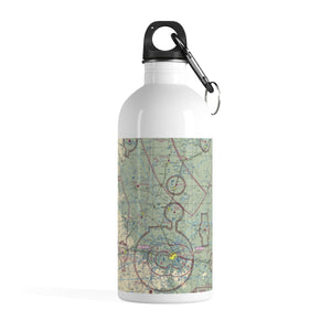 ABI Sectional Stainless Steel Water Bottle