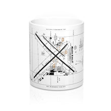 Load image into Gallery viewer, BTR Mug 11oz