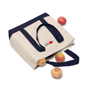 ACT Heart Shopping Tote