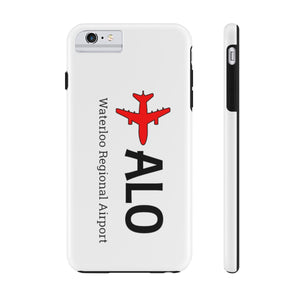 Fly ALO Case Mate Tough Phone Cases