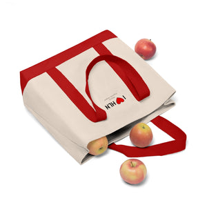 HLN Heart Shopping Tote