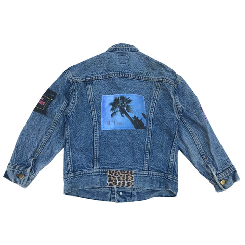 GOODY TWO SHOES JACKET
