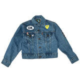 GAUGE AWAY JACKET