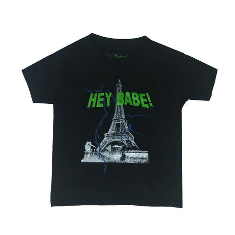 PARIS LIGHTENING T-Shirt