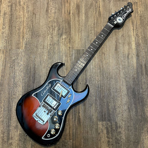 1960s Custom Kraft Beat Blaster - Valco, Supro National Heritage! - Rexter Guitars