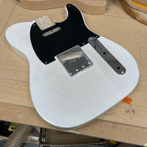 Mary Kaye White Blonde Swamp Ash 50s TC body - Rexter Guitars