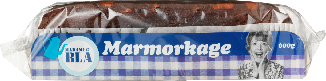 Marmorkage