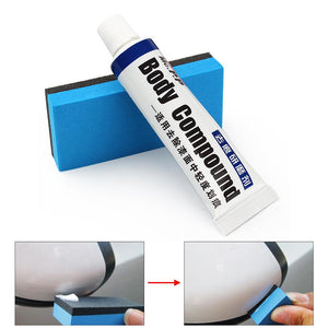 Car Scratch Repair Kit Polishing Paste Paint Care Set