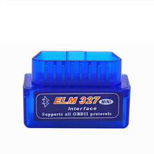Load image into Gallery viewer, ELM 327 Bluetooth OBD2 Car Diagnostic Tool For Android/Symbian