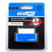 Load image into Gallery viewer, Eco OBD2 Car Fuel Saver Economy Chip for Benzine / Diesel