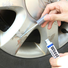 Load image into Gallery viewer, Car Wheel Paint Scratch Repair Waterproof Pen