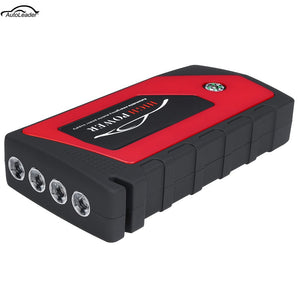 12V Car Emergency Jump Starter Battery Booster 69800mAh