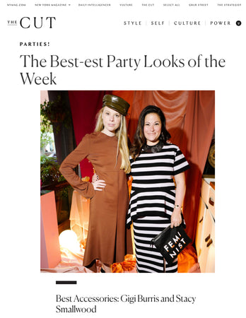 The Cut - The Best-est Party Looks of the Week - May 2018