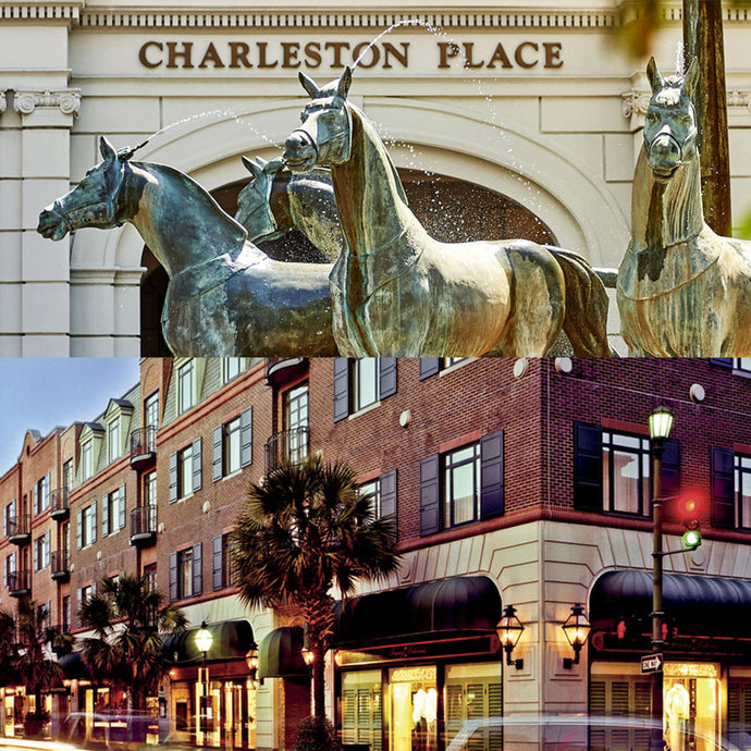 Belmond Charleston Place