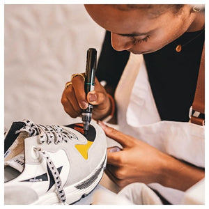 Golden Goose Sneaker Tour