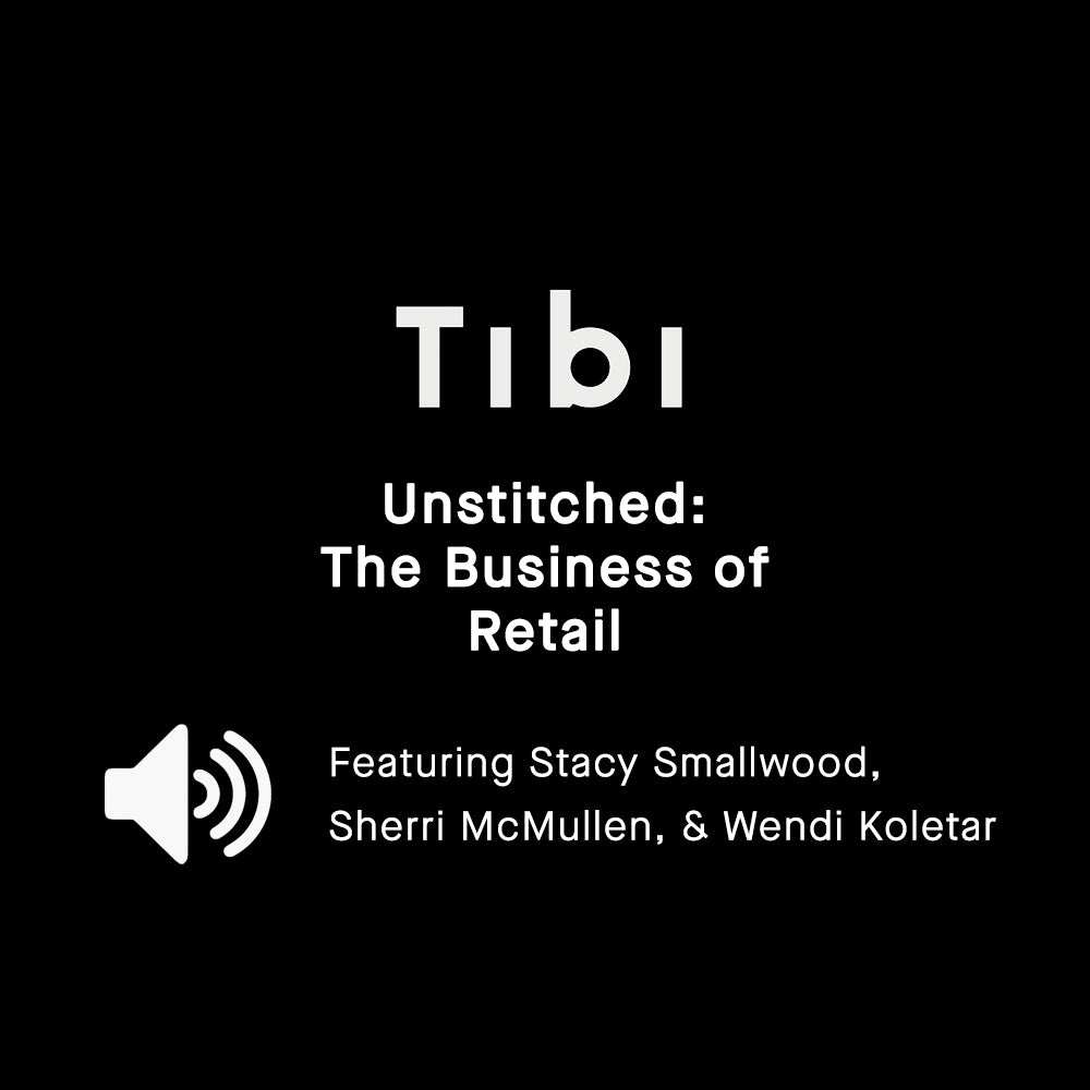 Tibi Unstitched: The Business of Retail