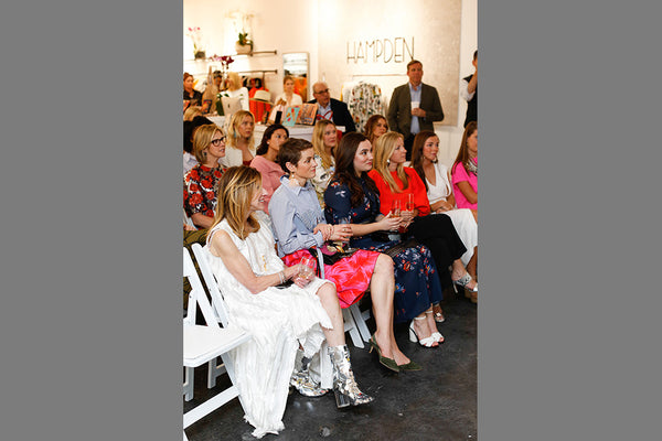 10 Year Anniversary Party Hosted by Tibi